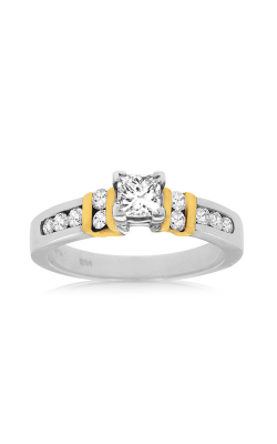 Royal Jewelry Engagement ring W3092F product image