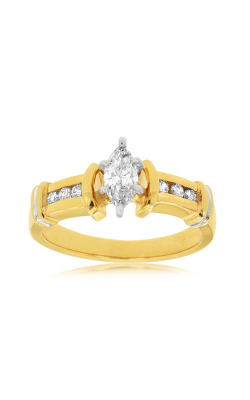 Royal Jewelry Engagement ring 2946M product image