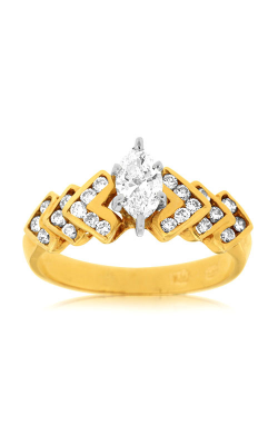 Royal Jewelry Engagement ring 2640M product image