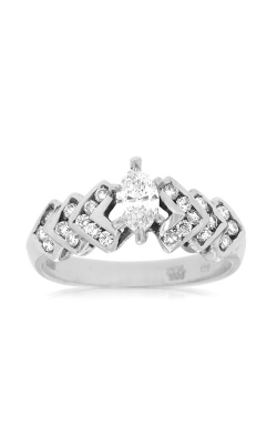 Royal Jewelry Engagement ring W2640M product image