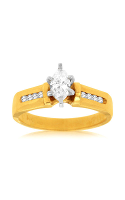 Royal Jewelry Engagement ring 2757M product image