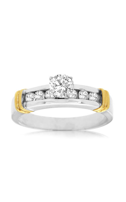 Royal Jewelry Engagement ring W2874 product image