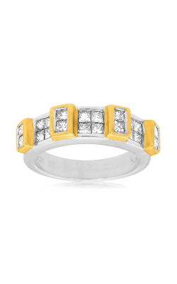 Royal Jewelry Wedding band WC241 product image