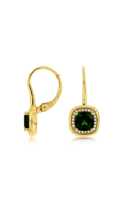 Royal Jewelry Earrings C4059CH product image