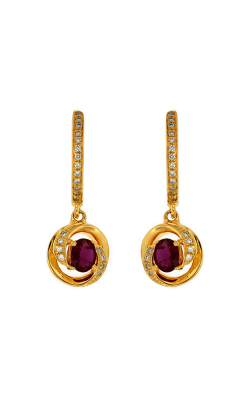 Royal Jewelry Earrings C4927RB product image