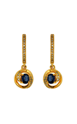 Royal Jewelry Earrings C4927SP product image
