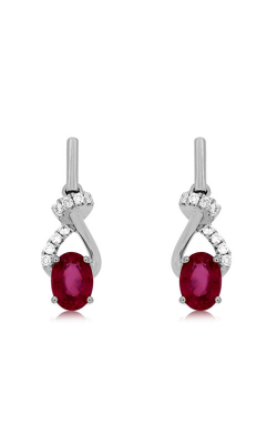 Royal Jewelry Earrings WC6059S product image