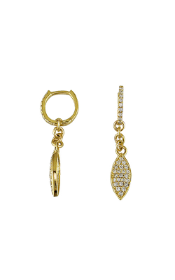 Royal Jewelry Earrings C4114 product image
