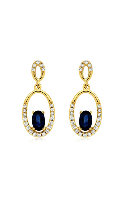 Royal Jewelry Earrings C6970SP product image