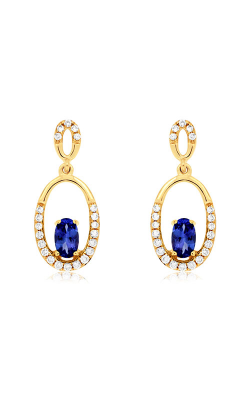 Royal Jewelry Earrings C6970TZ product image