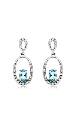 Royal Jewelry Earrings WC6970Q product image