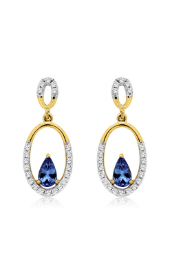 Royal Jewelry Earrings C7937Z product image