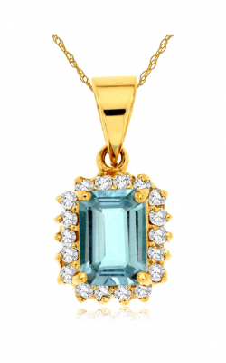 Royal Jewelry Necklace P2891Q product image