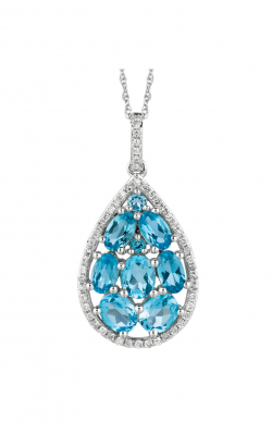 Royal Jewelry Pendants Necklace WC5480B product image