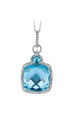 Royal Jewelry Pendants Necklace WC4912B product image