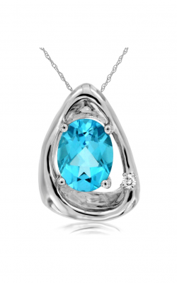 Royal Jewelry Pendants Necklace WC7934B product image