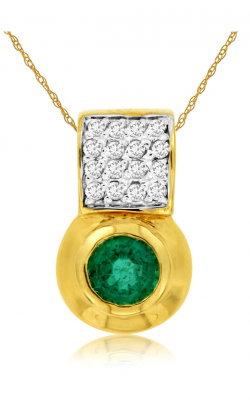 Royal Jewelry Necklace 3382EM product image