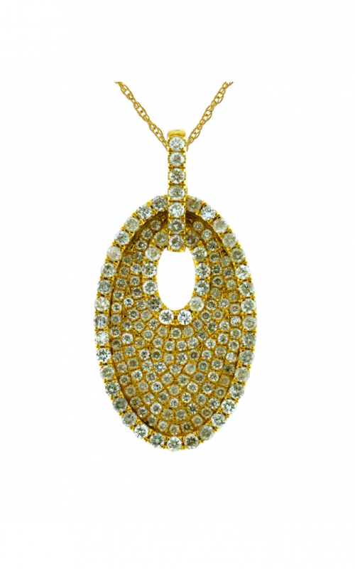Royal Jewelry Necklace C4733D product image