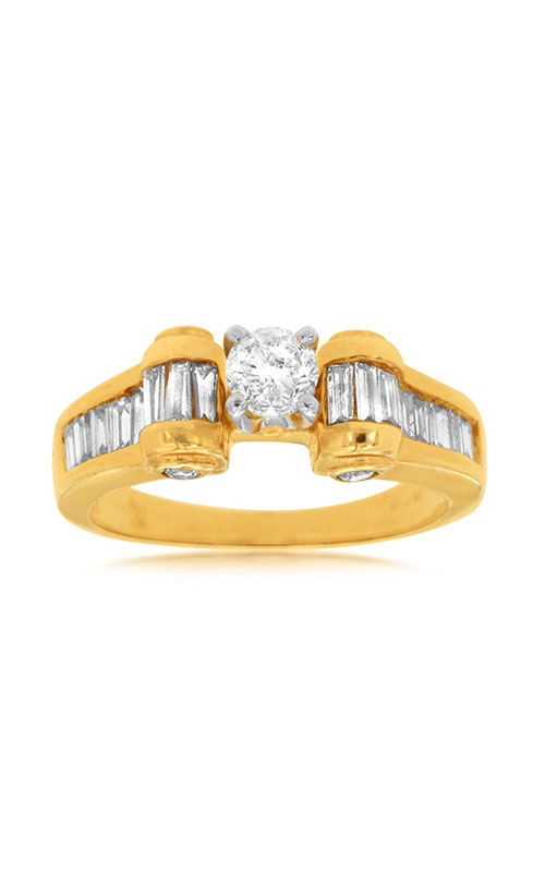 Royal Jewelry Engagement ring C209 product image
