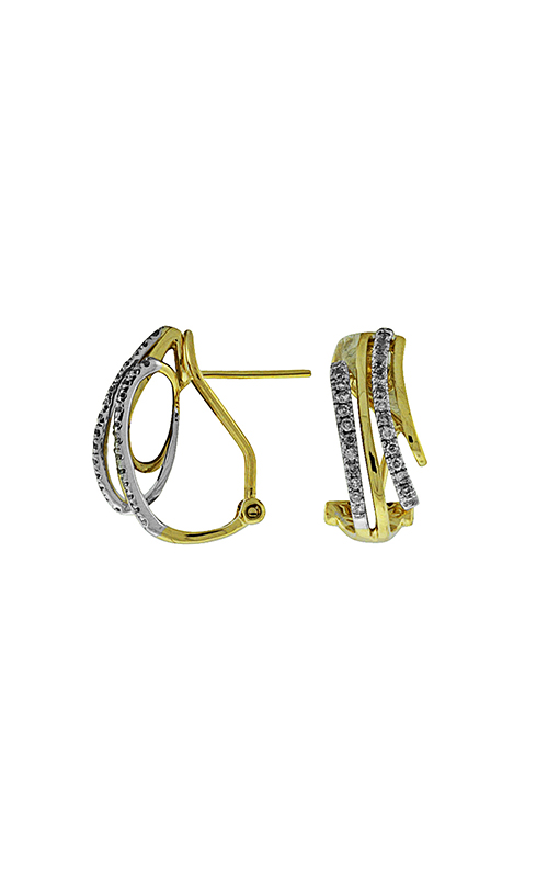 Royal Jewelry Earrings C4795D product image