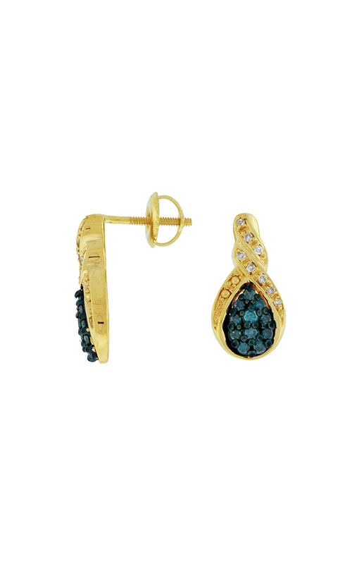 Royal Jewelry Earrings C5862J product image
