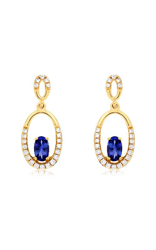Royal Jewelry Earrings C6970TZ product image