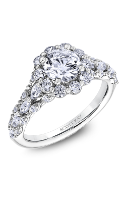 Scott Kay Luminaire Engagement ring M2606RM510 product image