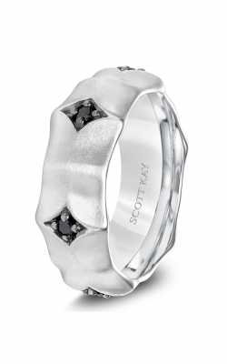 Scott Kay Gothic Wedding band G4070RBS9 product image