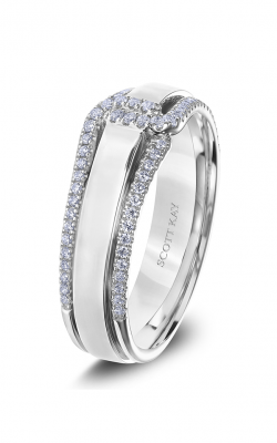 Scott Kay Guardian Wedding band G4095RBV6 product image