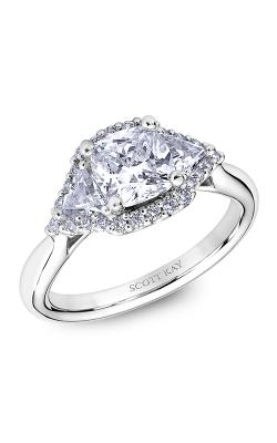 Scott Kay Heaven's Gates Engagement ring 31-SK5200GUP-E.00 product image