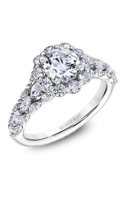Scott Kay Luminaire Engagement ring 31-SK5186RW-E.00 product image