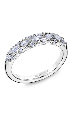 Scott Kay Luminaire Wedding Band 31-SK5415W-L.01 product image