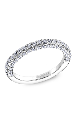 Scott Kay Heaven's Gates Wedding band B2607R520 product image