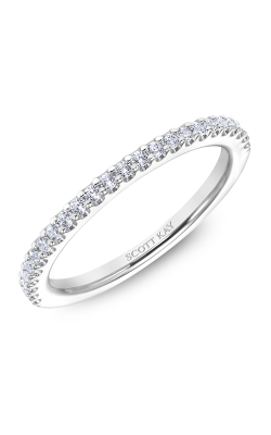 Scott Kay Namaste Wedding Band B2576R515 product image