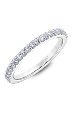 Scott Kay Namaste Wedding Band 31-SK5181W-L.01 product image