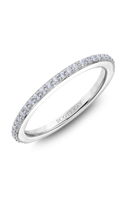 Scott Kay Namaste Wedding Band 31-SK5206W-L.01 product image