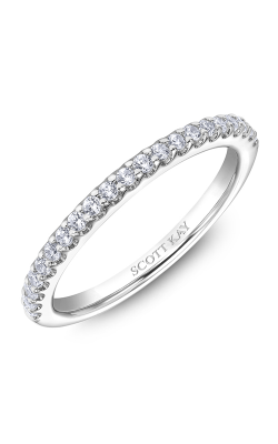 Scott Kay The Crown Wedding band B2601R515 product image