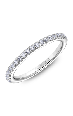 Scott Kay The Crown Wedding band B2616R510 product image