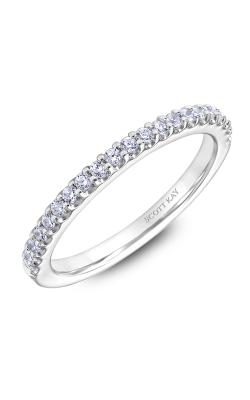 Scott Kay Heaven's Gates Wedding band B2562R510 product image
