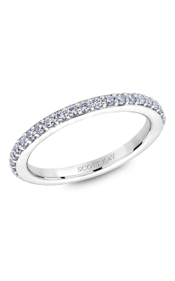 Scott Kay Heaven's Gates Wedding Band 31-SK5417P-L.00 product image