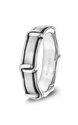 Scott Kay Guardian Wedding band G4085RBV6 product image