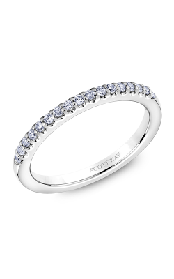Scott Kay Namaste Wedding Band 31-SK5420RR-L.00 product image