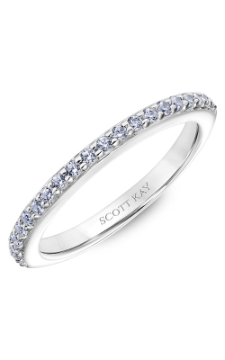 Scott Kay Embrace Women's Wedding Band 31-SK6035W8-L.00 product image