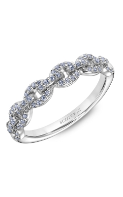 Scott Kay Embrace Wedding Band 31-SK6037W-L.01 product image