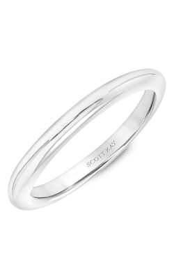 Scott Kay Luminaire Wedding Band 31-SK5596P-L product image
