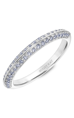 Scott Kay Luminaire Wedding Band 31-SK5605W-L.01 product image