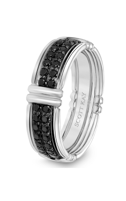 Scott Kay Luminaire Men's Wedding Band 22-SK5626BP100-G product image