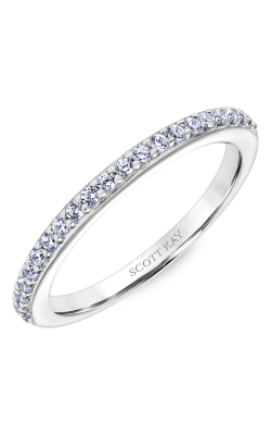 Scott Kay Guardian Women's Wedding Band 31-SK6015W8-L.00 product image