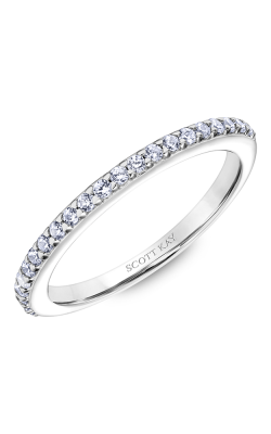 Scott Kay Guardian Women's Wedding Band 31-SK6013P-L product image