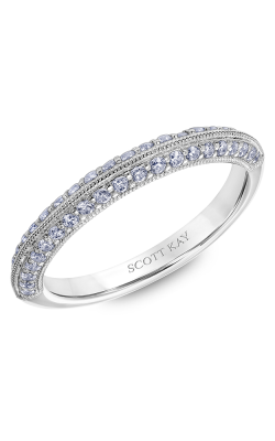 Scott Kay Luminaire Wedding Band 31-SK6026W-L.01 product image